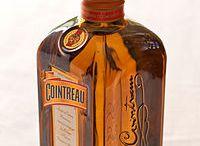 Liqueur's Wishlist / Favorite Liqueur's