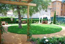 My Healing Gardens / Therapeutic Gardens, Healing Gardens, Alzheimer's Garden, Sensory Gardens for elderly, disabled and children in difficulty