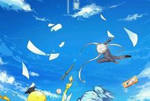Otaku things ( ˘ ³˘)
