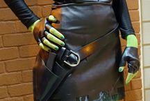cosplay ref