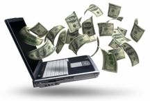 Geld verdienen / Blog erstellen