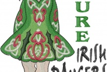 Irish Dance ideas