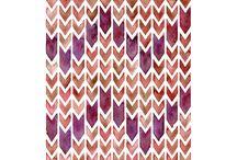 Patterns / by Lauren Costin