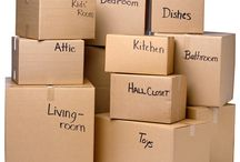 Moving & Storage Tips / Moving and Storage Tips