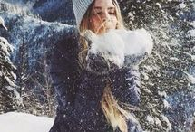 winter life