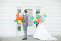 First Look / by Bespoke-Bride