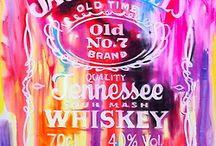 Jack Daniels / Whiskey