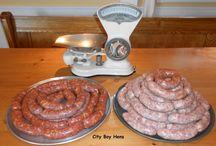 výrobky z mäsa
