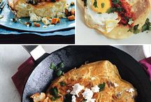 EGGcellent Recipes