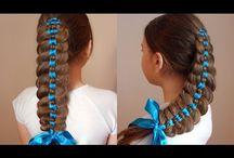 vídeos peinados