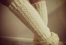 Crochet / Patterns and such