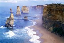 Daddy daughter trip - Australia 2014! / Travel - Melbourne / by Emily Saunders