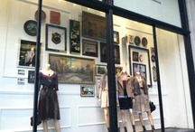 Window Displays & Showrooms