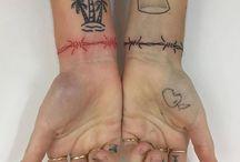 My future tatts