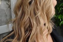 Hair / by Amanda Olsen
