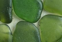 Seaglass Obsession / by Amy Lindman