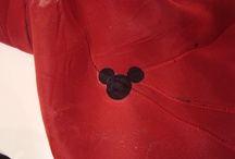 Unintentional Hidden Mickeys / by Kelly Oliver