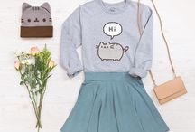 Cute kawaii clothes