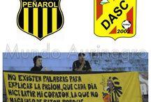 PEÑAROL 1 DEPORTIVO ANZOATEGUI 1 / Ultimo partido de la Copa Libertadores 2014 jueves 10 de Abril 2014