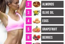 Good Foods for slimmer body:)