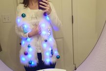 ugly Sweater idea / by Barbie