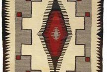 Inspiration: Rhythm in textiles
