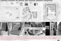 Mimari Yarışmalar