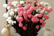 Decorative Flowers & Wreaths / Decorative Flowers & Wreaths