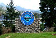 Nehlem - Exploring N. Oregon Coast
