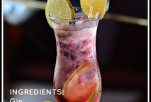 Beverage Inspirations and Ideas
