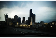 Seattle / This is where I live