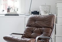 That Leather Armchair