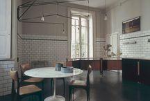 인테리어 / 카페 주택 건축