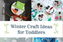 Arts & Crafts / Get Crafty with homemade games, toys and art!