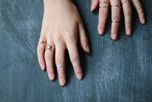 Jewelry photography inspiration