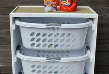 House / Laundry