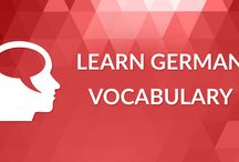 How to learn German efficiently