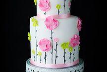 Cake decorating ideas / Cake decorating ideas