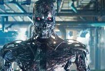 Robots terminator