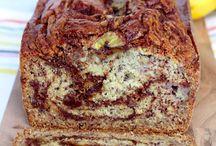 Baking / Yummy treats!