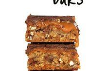 Must do/make/bake