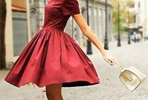 beautyful fashion / fashion