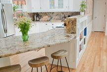 Wants and Needs: kitchen