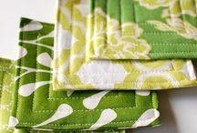 Little quilts / Little quilts