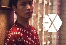 EXO 张艺兴 LAY