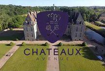 Video Chateaux Avenue