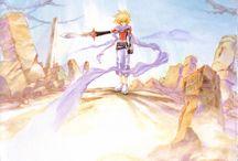 Tales of Destiny/2
