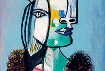 Picasso deconstruction