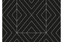 Geometrische Artworks