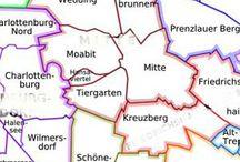 Berlin Cube / Visite de Berlin